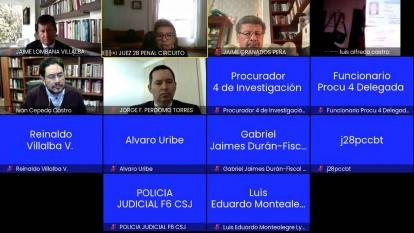 Caso Uribe: Procuraduría pide nulidad de rechazo a nueva víctima