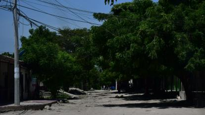 Ataque a bala deja hombre herido en el barrio Pumarejo