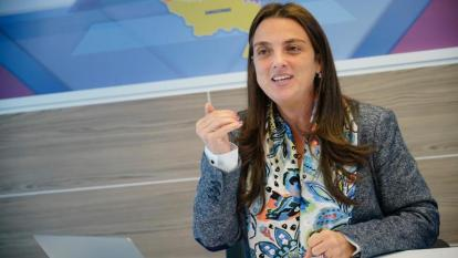 Atlántico llegó a los 406.457 accesos a internet fijo: Karen Abudinen