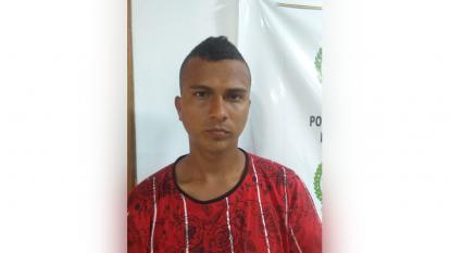Señalado de matar a líder social se fugó de la cárcel de Lorica, Córdoba