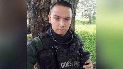 reportan como desaparecido a comandante del goes de Sucre, en Medellín