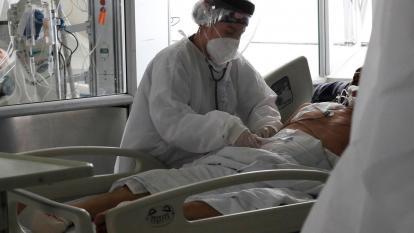 Barranquilla registra 306 contagios por covid y Atlántico 207 nuevos casos