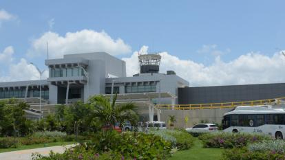 Barranquilla, un destino que levanta vuelo