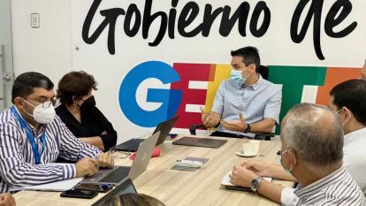 """""""En Montería fueron superadas las fallas en el servicio de energía"""": Afinia"""