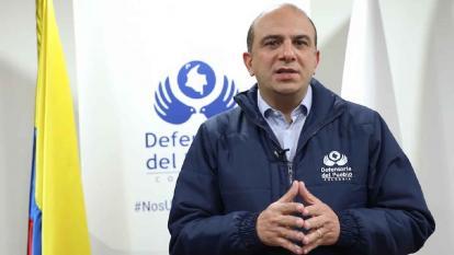 Defensoría del Pueblo envió misión humanitaria a Haití