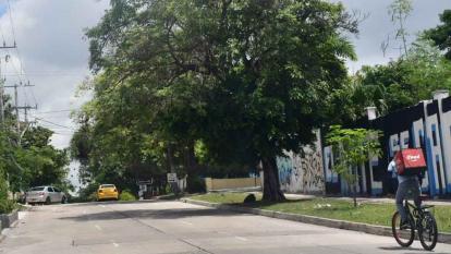 Investigan la muerte de un mexicano en un hotel del barrio El Prado