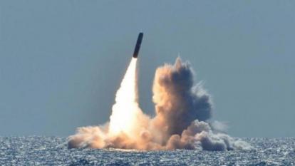 China construye un nuevo campo de silos de misiles nucleares, según informe