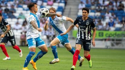 Medina cree que Vergara tiene talento para integrar la selección colombiana