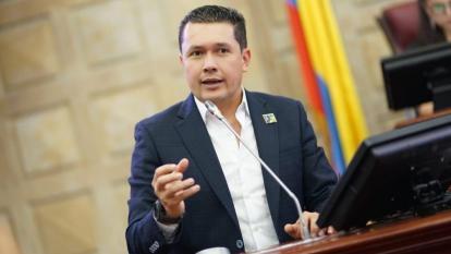 Corte fijó fecha de indagatoria a congresista Ballesteros investigado por corrupción