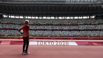 Atletas australianos aislados por precaución en la Villa Olímpica