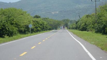 Vuelve a encenderse polémica por peaje en Luruaco
