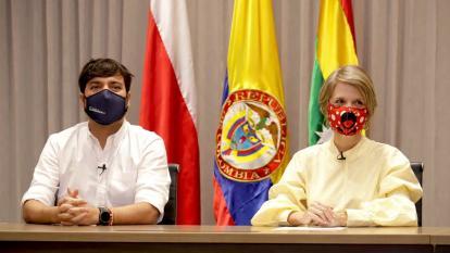 Alcalde Jaime Pumarejo confirma que habrá Carnaval en Barranquilla en 2022