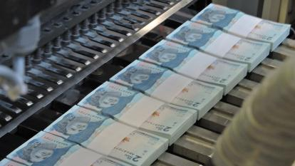 Banrepública sube proyección de inflación en Colombia para 2021 a 4,1 %