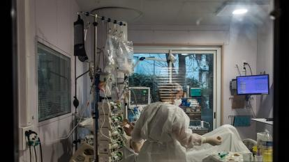 Mortalidad, cerca del promedio histórico antes de pandemia