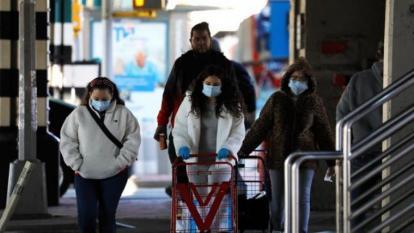 EE. UU. requerirá que visitantes extranjeros estén completamente vacunados