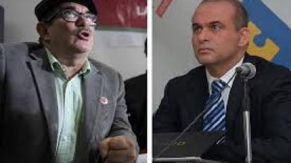 Encuentro entre Mancuso y 'Timochenko' por reconocimiento de responsabilidades