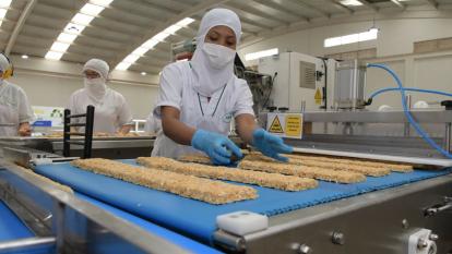 Producción del Atlántico creció 24,3 % en el primer trimestre