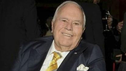 Carlos Ardila Lülle era uno de los empresarios más ricos de Colombia