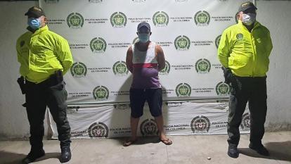 Envían a la cárcel a hombre que golpeó a su hijo de seis meses en Santa Marta