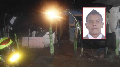Asesinan a un hombre dentro de su casa en Ciénaga, Magdalena