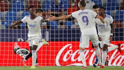 Real Madrid ya tiene fecha de regreso al Santiago Bernabéu