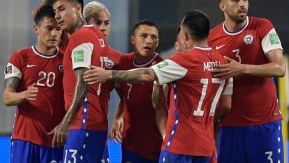 La selección de Chile vendrá a Barranquilla sin Alexis Sánchez