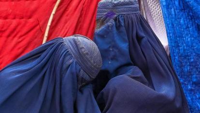 ONU velará por derechos de las mujeres afganas