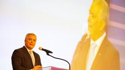 Duque pide investigar a juez de Puerto Colombia por fallo en caso de MinTic