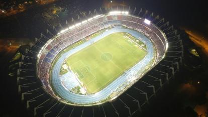 La 'Puerta de Oro' se abre para los Juegos Panamericanos 2027