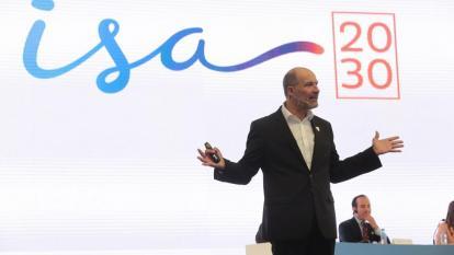 Bernardo Vargas renuncia a la presidencia de ISA