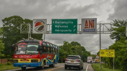 Región Caribe mejora su infraestructura vial