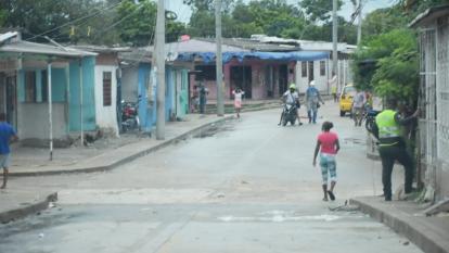 Muere joven herido en pelea de pandillas en el barrio Las Américas