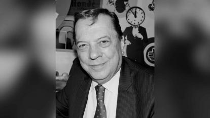 Fallece el periodista Javier Ayala por covid-19