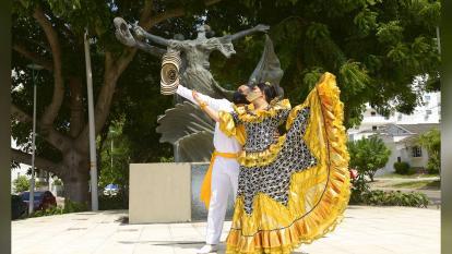Cumbia: 'bandera cultural' a un paso de ser patrimonio nacional