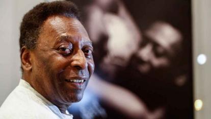 Pelé está hospitalizado desde hace 6 días en un hospital de Brasil tras exámenes de rutina