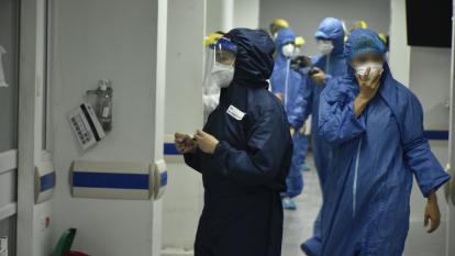 Efecto de la vacunación ya es evidente en la disminución de muertes: Minsalud