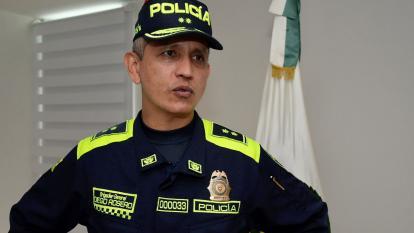 Primicia: 'Combo del Negro Ober', detrás de amenaza contra conductores: Policía