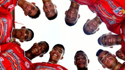 Atlántico sueña con el título en el Torneo Nacional sub-17