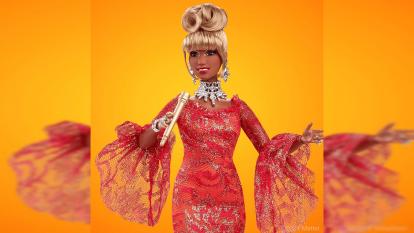 Barbie lanza muñeca en homenaje a Celia Cruz