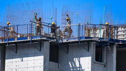 Camacol reitera que altos costos del acero frenan construcción de vivienda