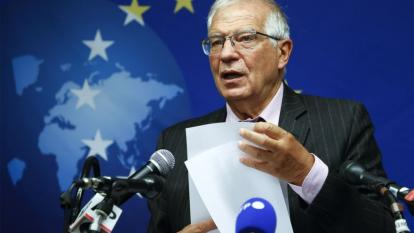 UE y Colombia firman acuerdo para incrementar cooperación y diálogo político