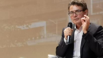 Verdes coincidieron con Alejandro Gaviria en la necesidad de unir al centro