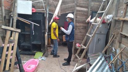 Gestión del Riesgo de Cartagena alerta sobre aumento de lluvias