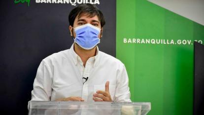 Llegan dos jueces penales especializados a Barranquilla