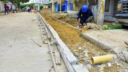 Distrito financiará seis proyectos con préstamos de banca internacional