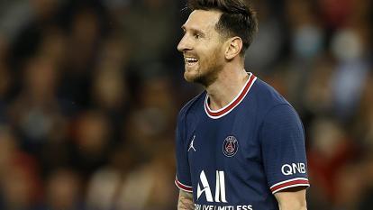 Lionel Messi se pierde su segundo partido consecutivo por molestias en rodilla
