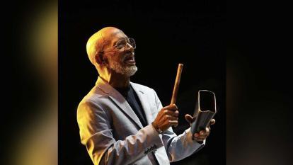 Seis éxitos que recuerdan al 'Mr. Bongo' Roberto Roena