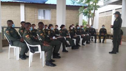Reforzarán las actividades de Inteligencia Policial en Córdoba