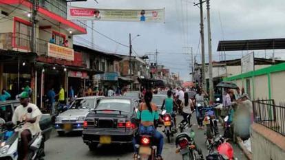Cinco muertos deja ataque armado en Nariño