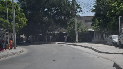 Un muerto y dos heridos en accidente de tránsito en Soledad